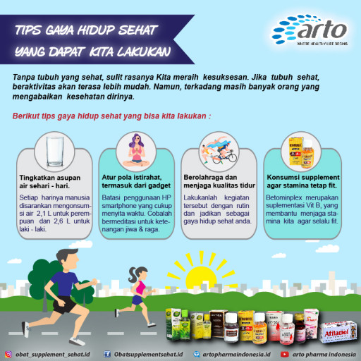 Pt Arto Pharma Indonesia